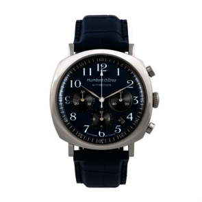Montres Humbert Droz Homme Collection HD6 Azur. 257/300